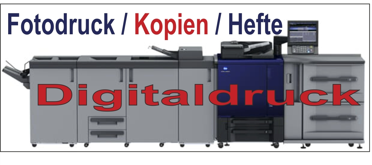 Digitaldruck